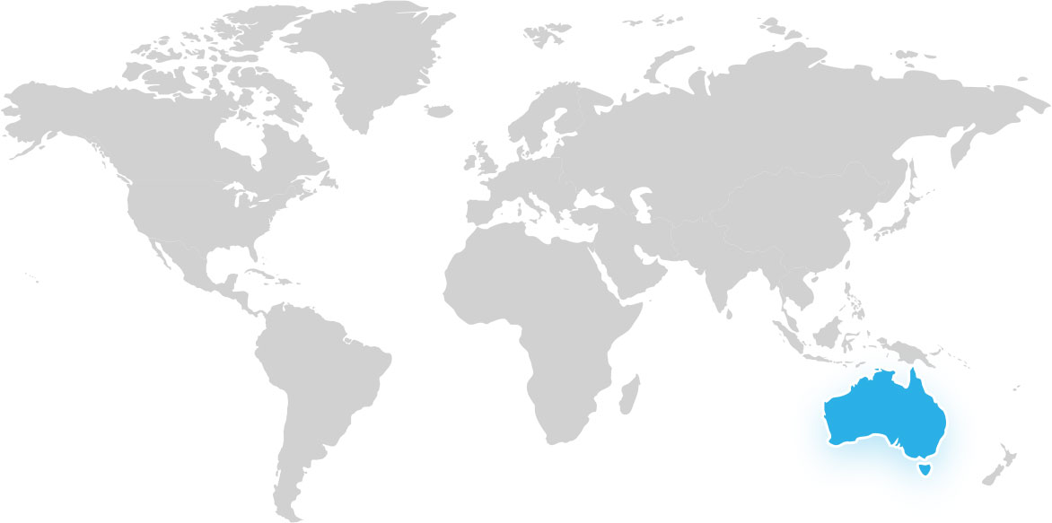 Airwave World Map